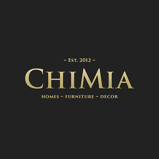 ChiMia: Homes, furniture, and decor